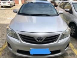 Vendo Corolla GLI 1.8 Aut - 2012