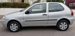 Fiat Palio 1.0 fire completo,  impecável,  raridade