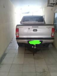 Hilux 2015/2015 top - 2015