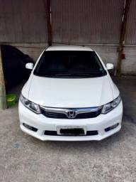 Civic LXR - 2.0 - 2013/2014 - 2014