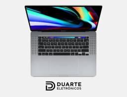 Macbook Pro 16 2019 - Lacrado, Pronta Entrega - Duarte Eletrônicos