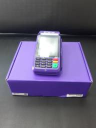 Maquina de cartão