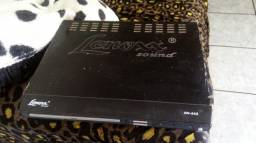 DVD Player Lenoxx