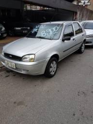 Fiesta 1.0 Com gnv Ano 2002 - 2002