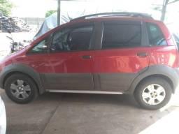 Fiat Idea adventure Loocker 2008 - 2008