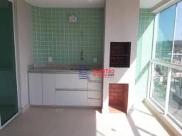 Apartamentode alto padrão 3 quartos avarandado com churrasqueira