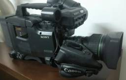 Filmadora Sony DVCam Modelo DSR400