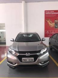 Vendo honda hr-v - 2015