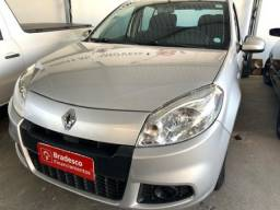 Renault sandero 2012 1.0 expression 16v flex 4p manual - 2012