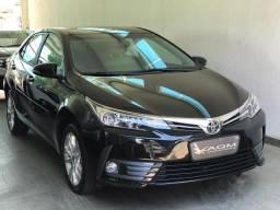 Toyota - Corolla Xei 2.0 Aut. 2018 - 2018