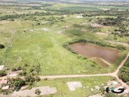Área de 05 hectares distante a 4 km do centro da cidade | Escriturada | Unaí/MG