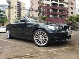 BMW 120 Cabriolet/Conversivel 2010 - 2010