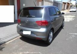 Volkswagen Fox 1.6 Comfortline Total Flex 5p - 2016