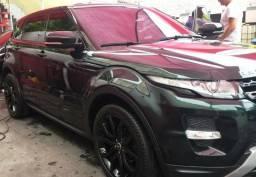 Land Rover Evoque - 2013