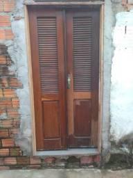 Vendo porta com portal