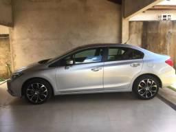 Honda Civic EXR 2.0 - 2014