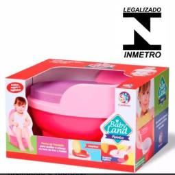 Baby Land Pipinico Cardoso Brinquedos Assento Removível