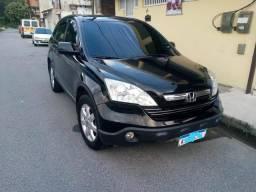 Honda crv exl 2009 - 2009