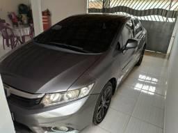 Honda civic 2012/2012 - 2012