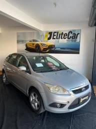 Vende se Ford Focus 2.0 16V Flex 4P Manual - 2012