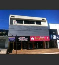 Sala comercial para locação na AV. JK - (106 SUL)