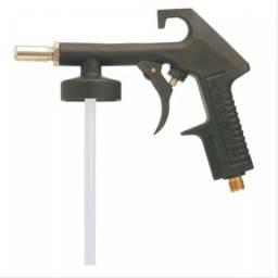 Título do anúncio: Pistola Para Bate Pedra E Emborrachamento Arprex Omega 13