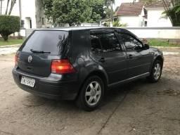 Golf 1.6 2001 + GNV - 2001