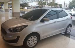 Ford Ka 1.0 SE Plus Super Completo Único Dono - 2019