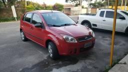 Ford Fiesta 2008 - 2008