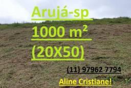11* Vendo terreno entre S.Isabel e Arujá-SP