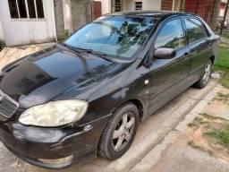 Corolla 2005 1.8 manual xei - 2005