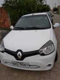 Renault Clio Autentique - 2013