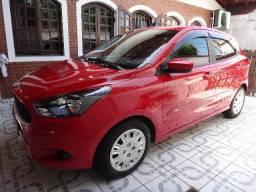 Ford KA Tecno 1.0 Flex 18/18 - 2018