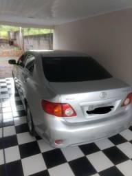 Vende-se Corolla - 2009