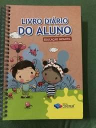 Doação agenda escolar
