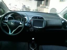 Honda fit 2012/13 - 2013