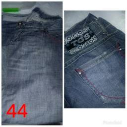 Bazar do jeans. 8.00