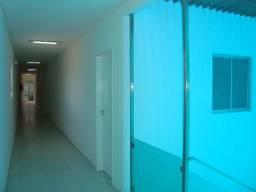 Sala Comercial 5x3m c/ Banheiro+ArCondicionado