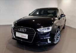 Audi a3 2.0 Tfsi Sedan Performance - 2019
