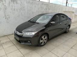 Honda City EXL 1.5 Flex AUT - 2015