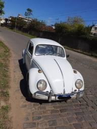 VW Fusca 70 lindo