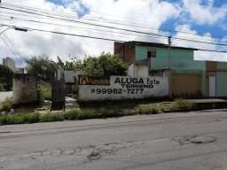 Alugo Terreno Gruta de esquina R$ 1.300,