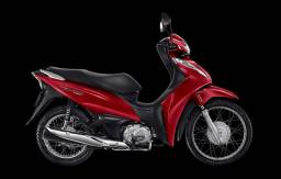 Moto Biz 110i, modelos 2021