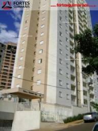Apartamento para alugar com 3 dormitórios em Jardim botanico., Ribeirao preto cod:L12675