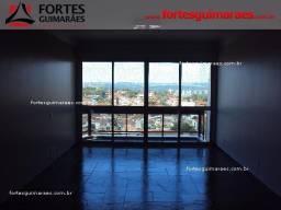 Apartamento para alugar com 3 dormitórios em Centro, Ribeirao preto cod:L12823