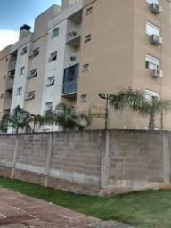 Apartamento com 02 dormitórios, excelente posição solar, sala estar e jantar, cozinha, ban