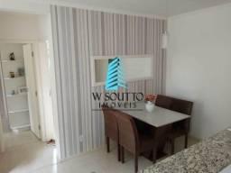 Apartamento à venda no bairro Recanto Quarto Centenário - Jundiaí/SP