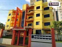 Apartamento para alugar, 50 m² por R$ 1.070,00/mês - Plano Diretor Sul - Palmas/TO
