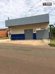 Sala à venda, 160 m² por R$ 120.000,00 - Setor Morada do Sol (Taquaralto) - Palmas/TO