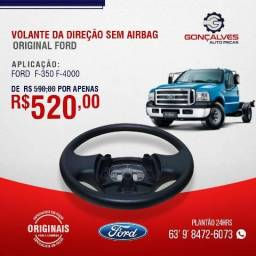VOLANTE ORIGINAL FORD F+350/F-4000